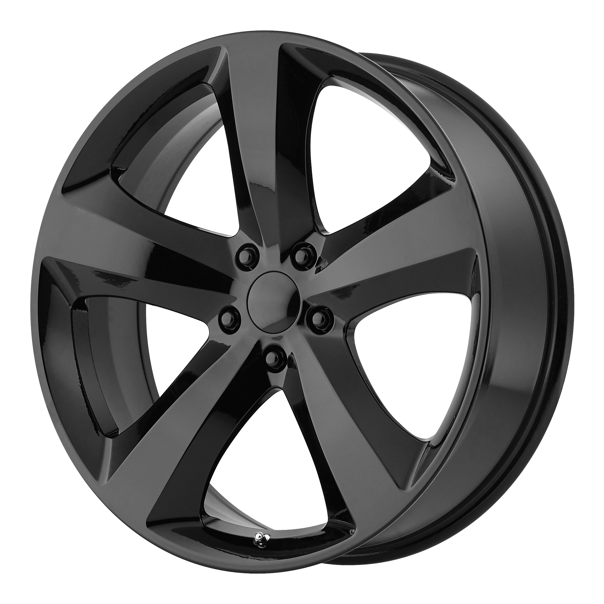 OE Creations Replica Wheels OE Creations PR170 Gloss Black