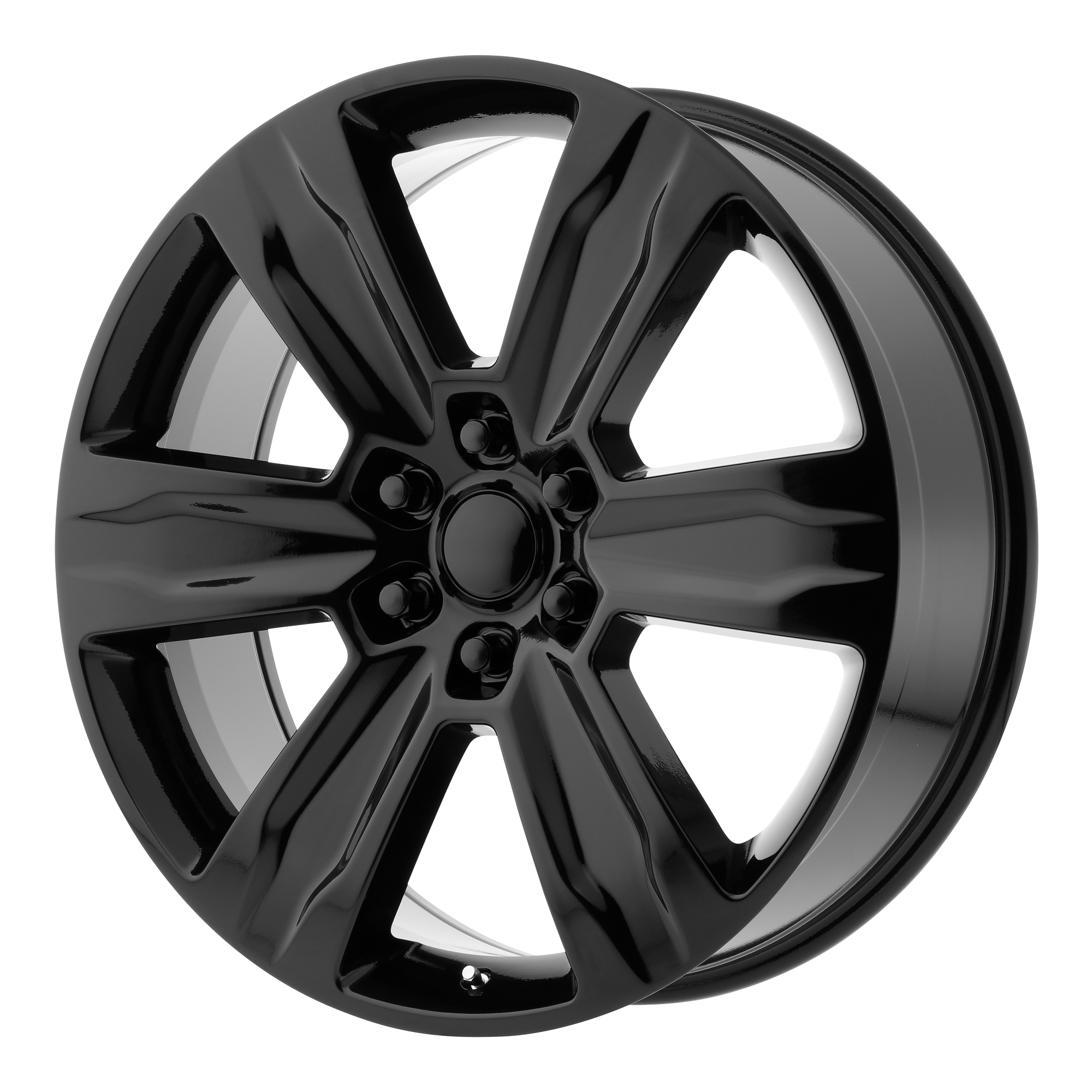 OE Creations Replica Wheels OE Creations PR172 Gloss Black