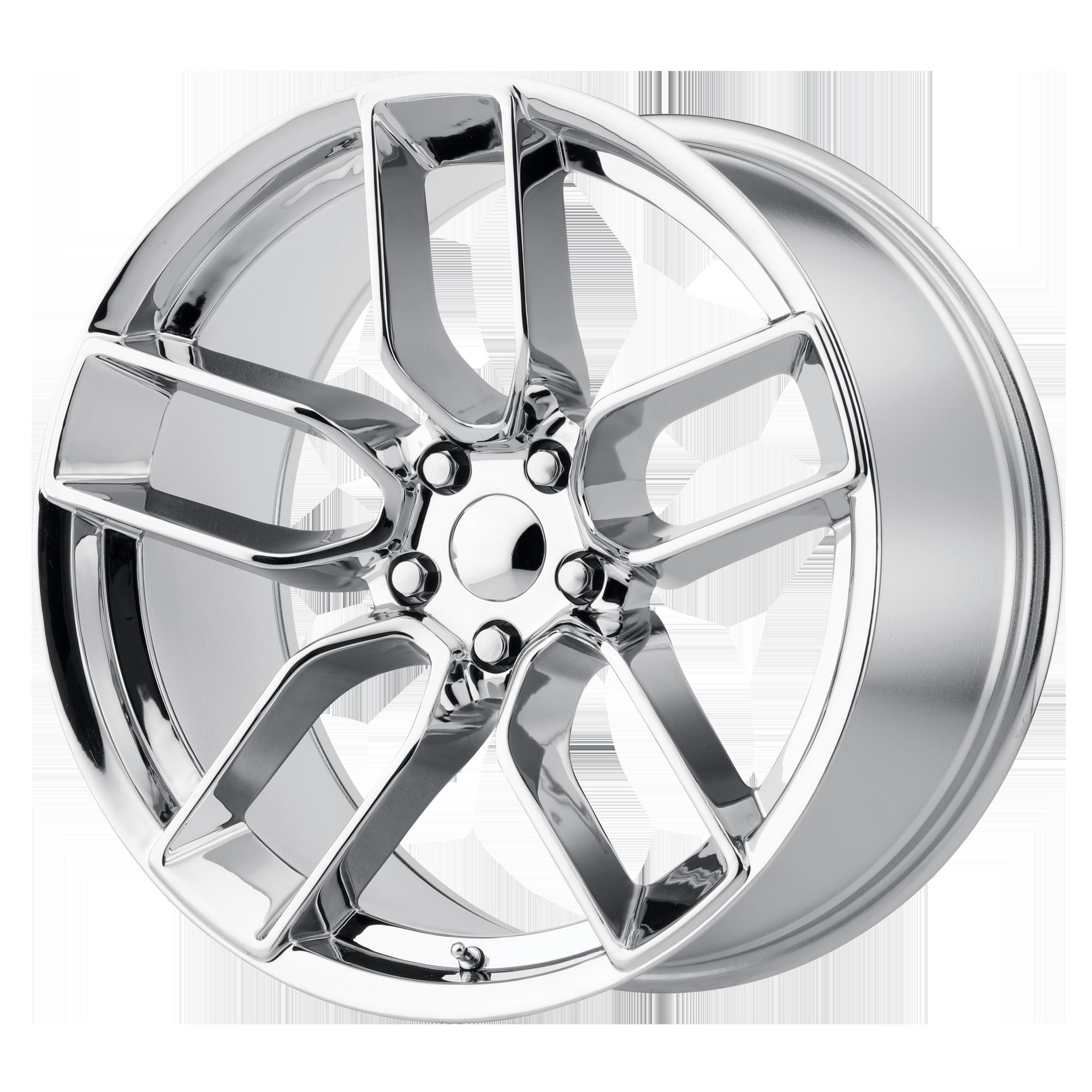 OE Creations Replica Wheels OE Creations PR179 Chrome