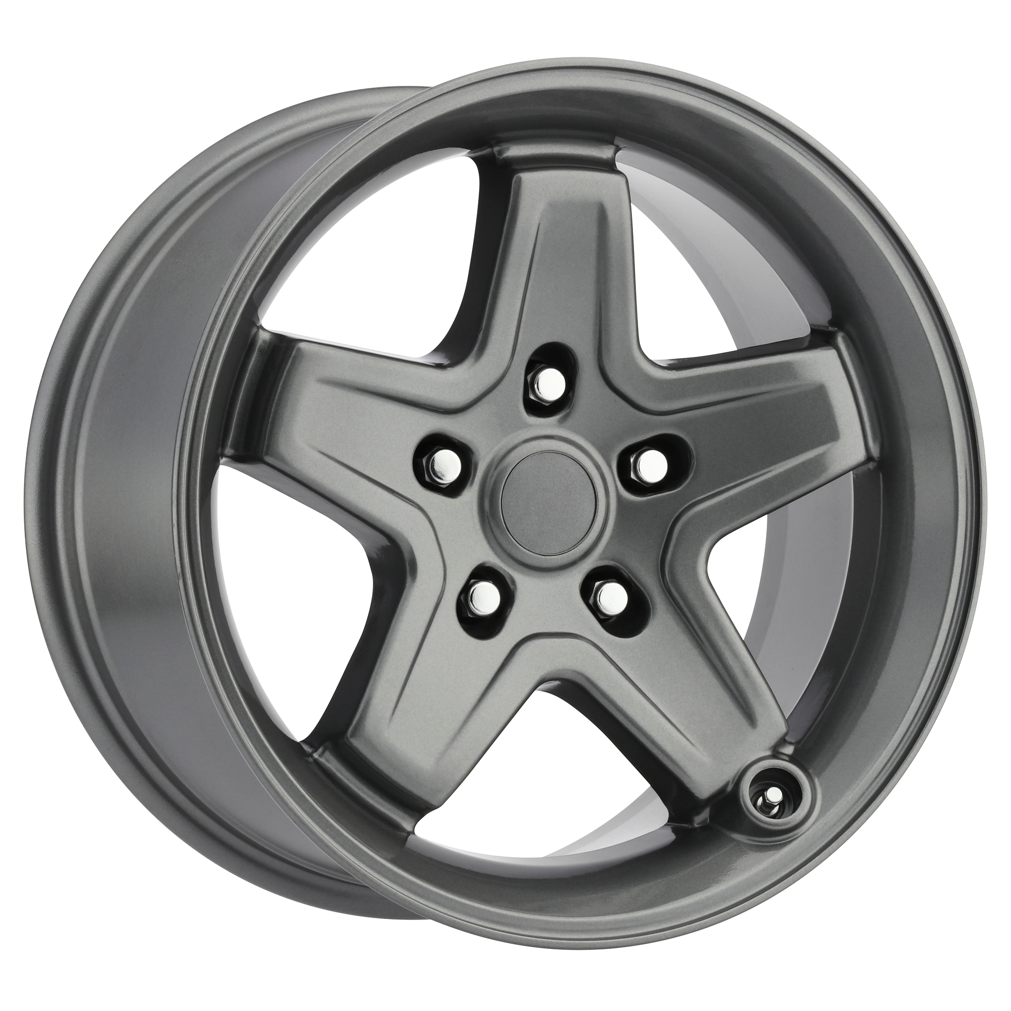 OE Creations Replica Wheels OE Creations PR180 ARGENT