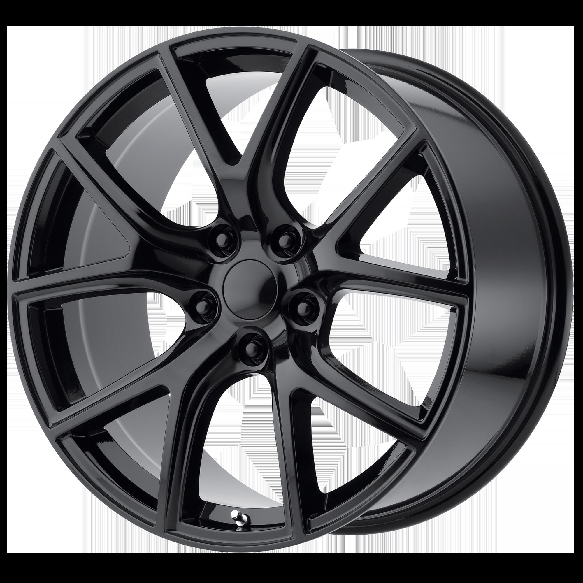 OE Creations Replica Wheels OE Creations PR181 Gloss Black
