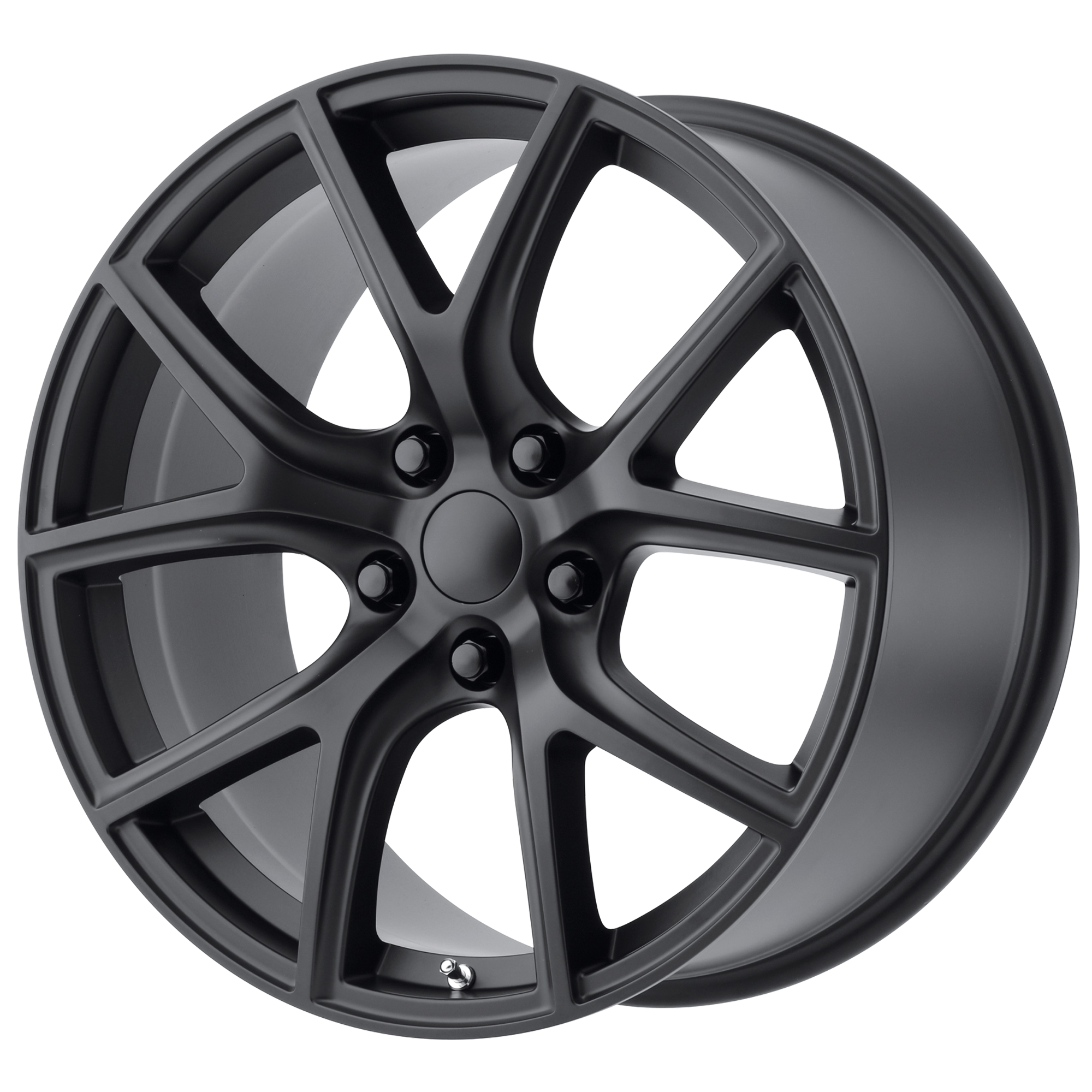 OE Creations Replica Wheels OE Creations PR181 Satin Black