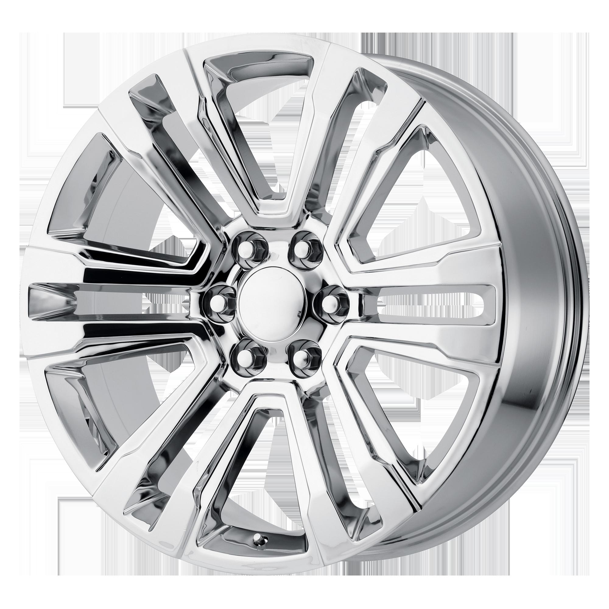 OE Creations Replica Wheels OE Creations PR182 Chrome