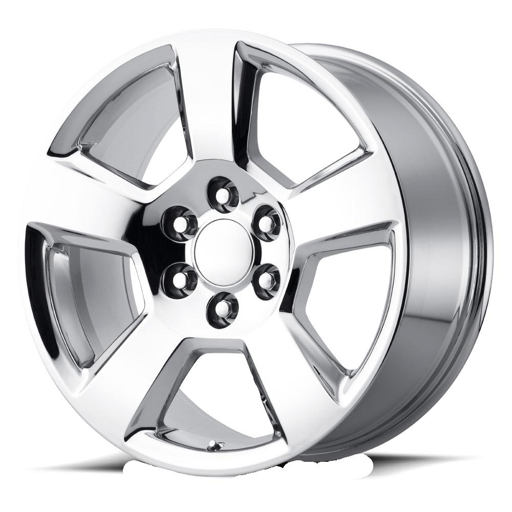 OE Creations Replica Wheels OE Creations PR183 Chrome