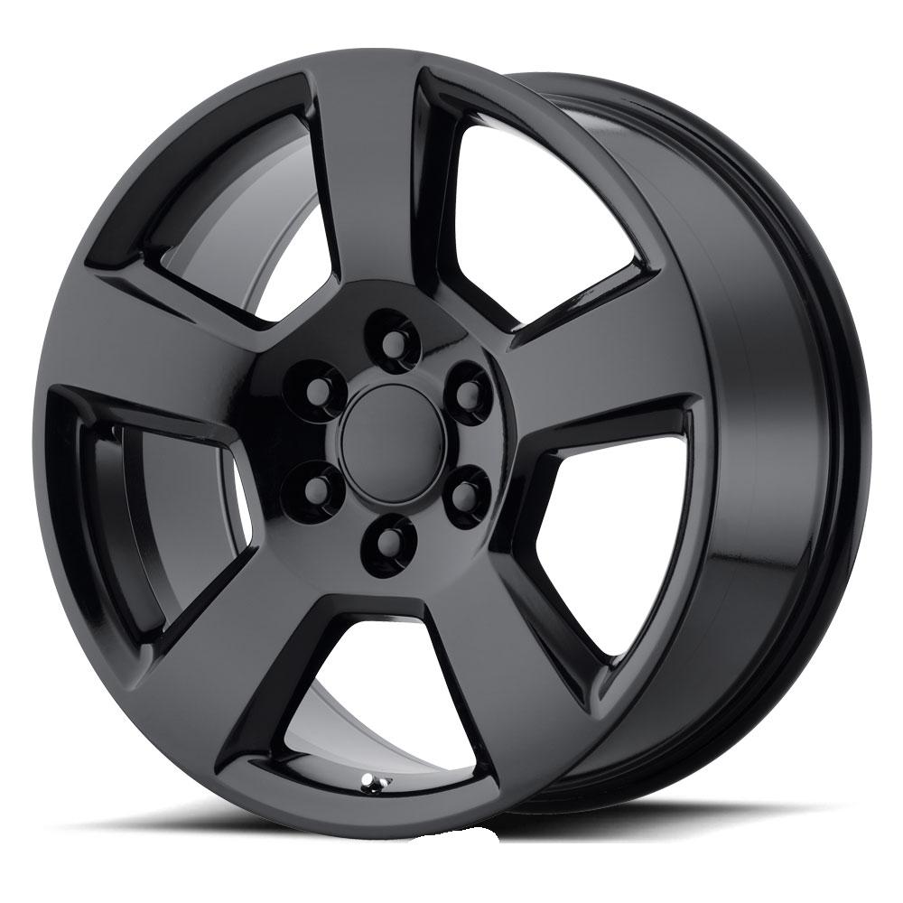 OE Creations Replica Wheels OE Creations PR183 Gloss Black