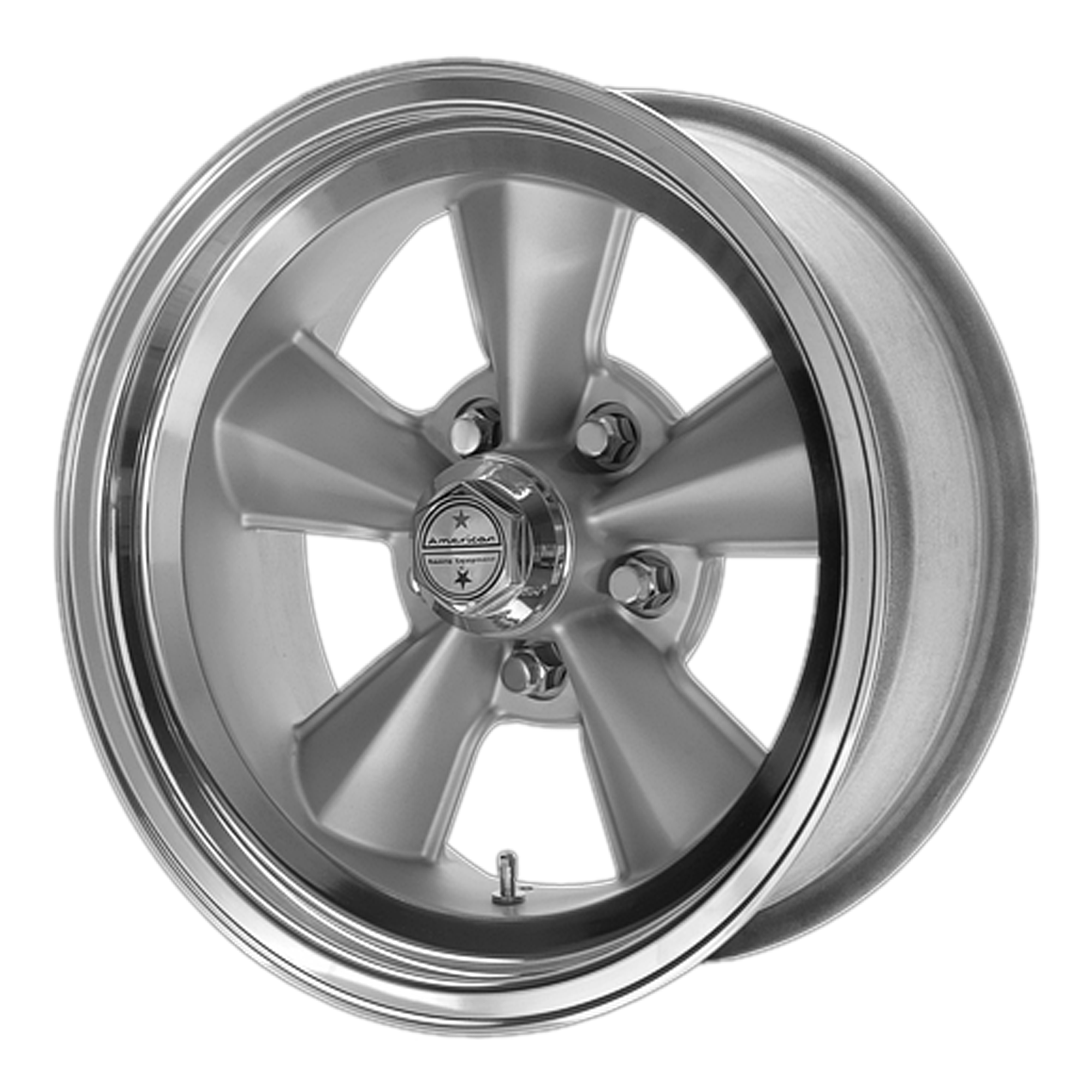 American Racing Wheels VNT70R Gunmetal