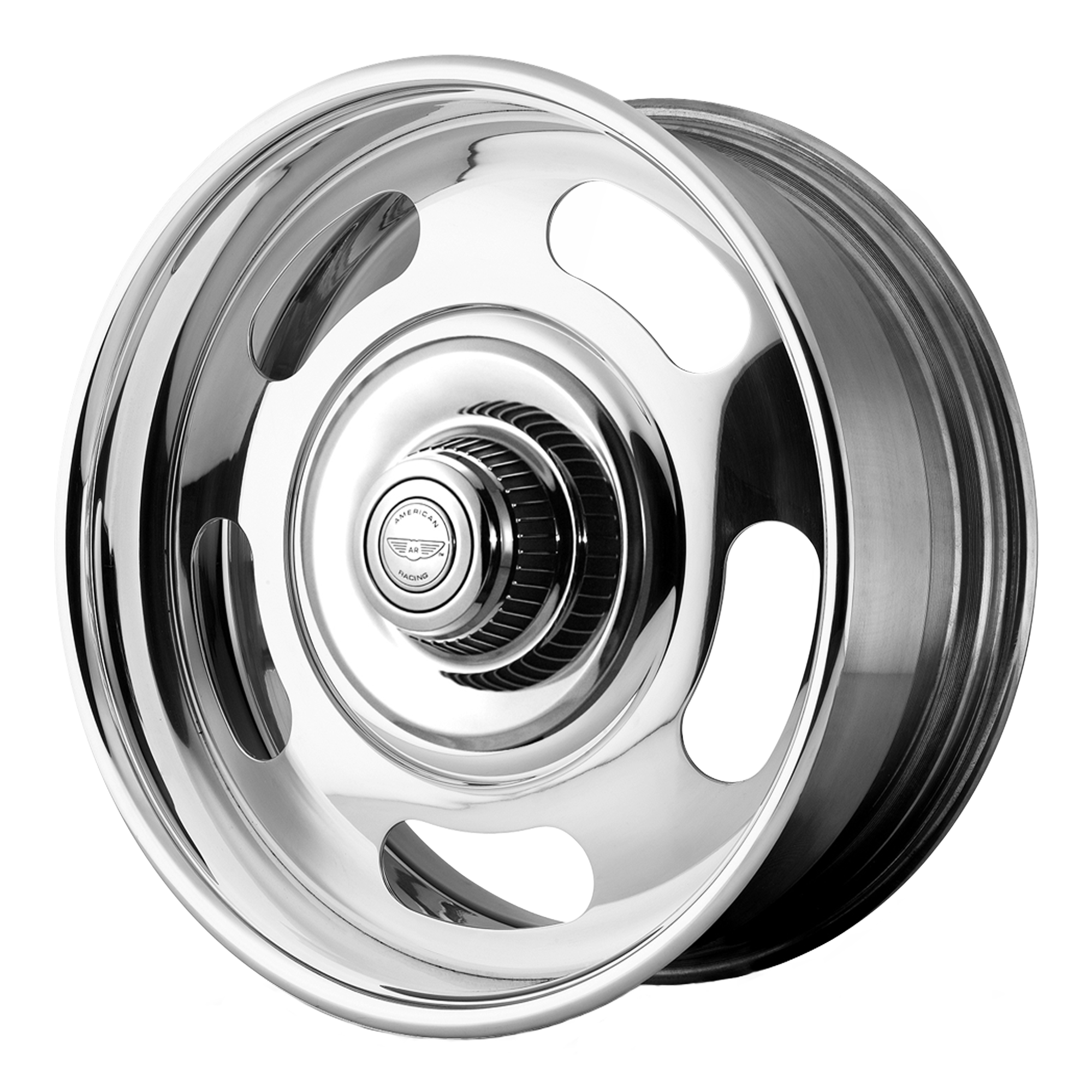 American Racing Wheels VN327 RALLY Polished