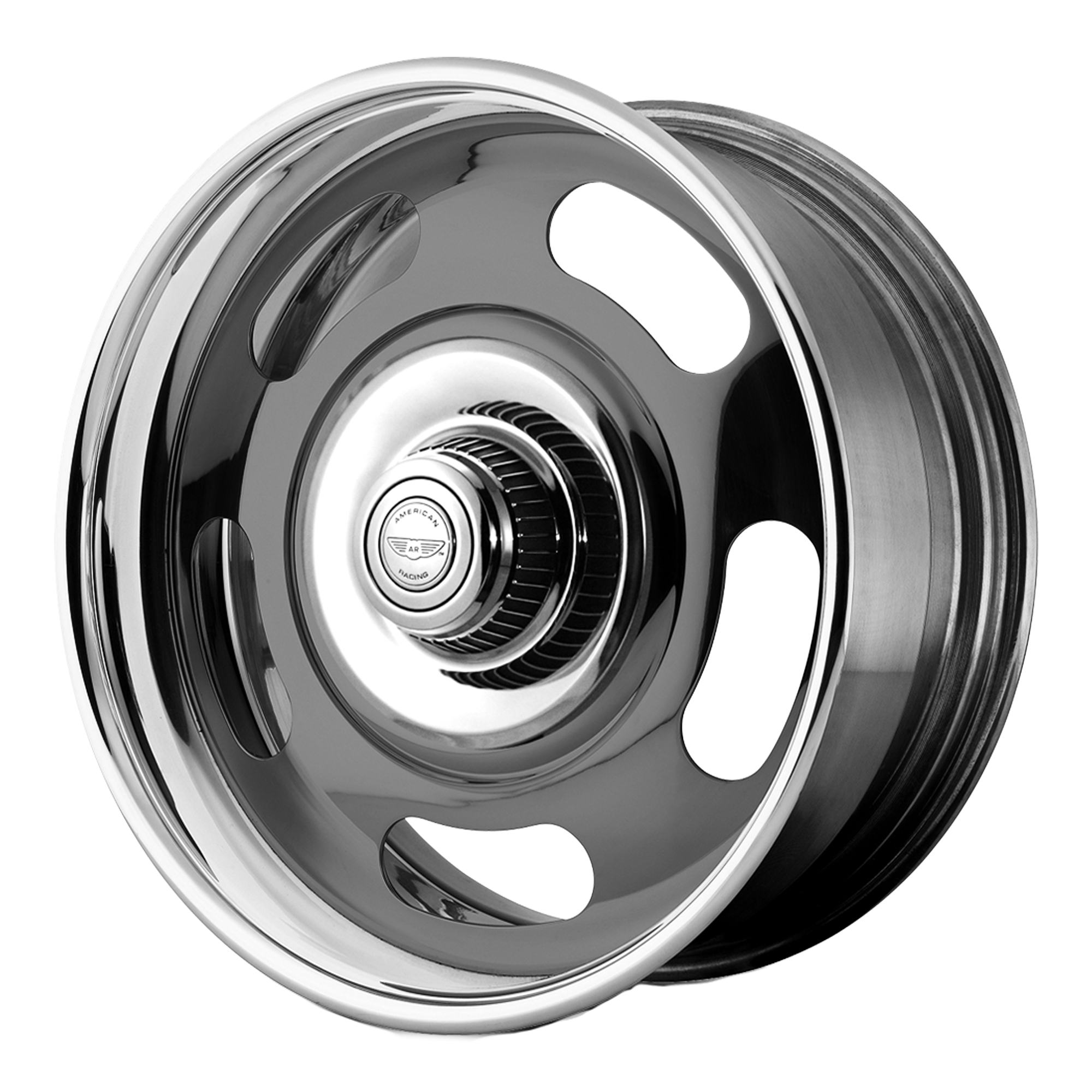 American Racing Wheels VN327 RALLY Gray