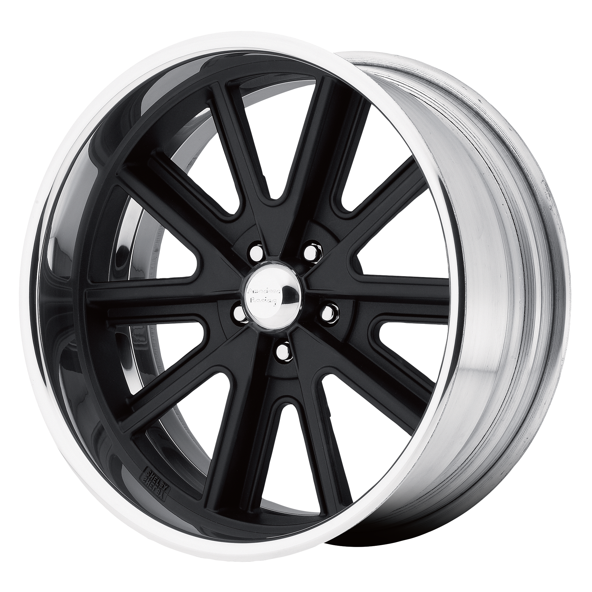 American Racing Wheels VN407 Black