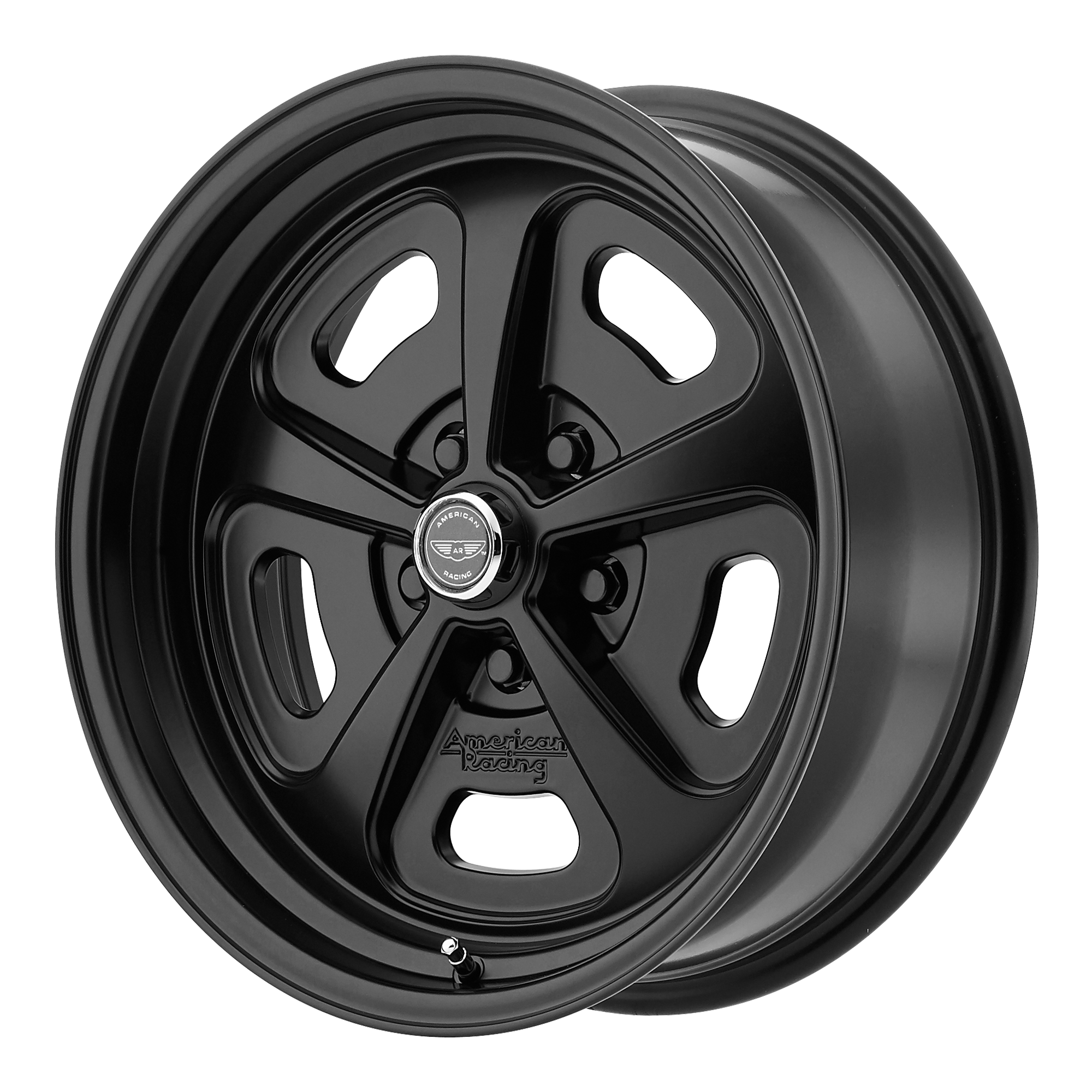 American Racing Wheels VN501 500 MONO CAST Black
