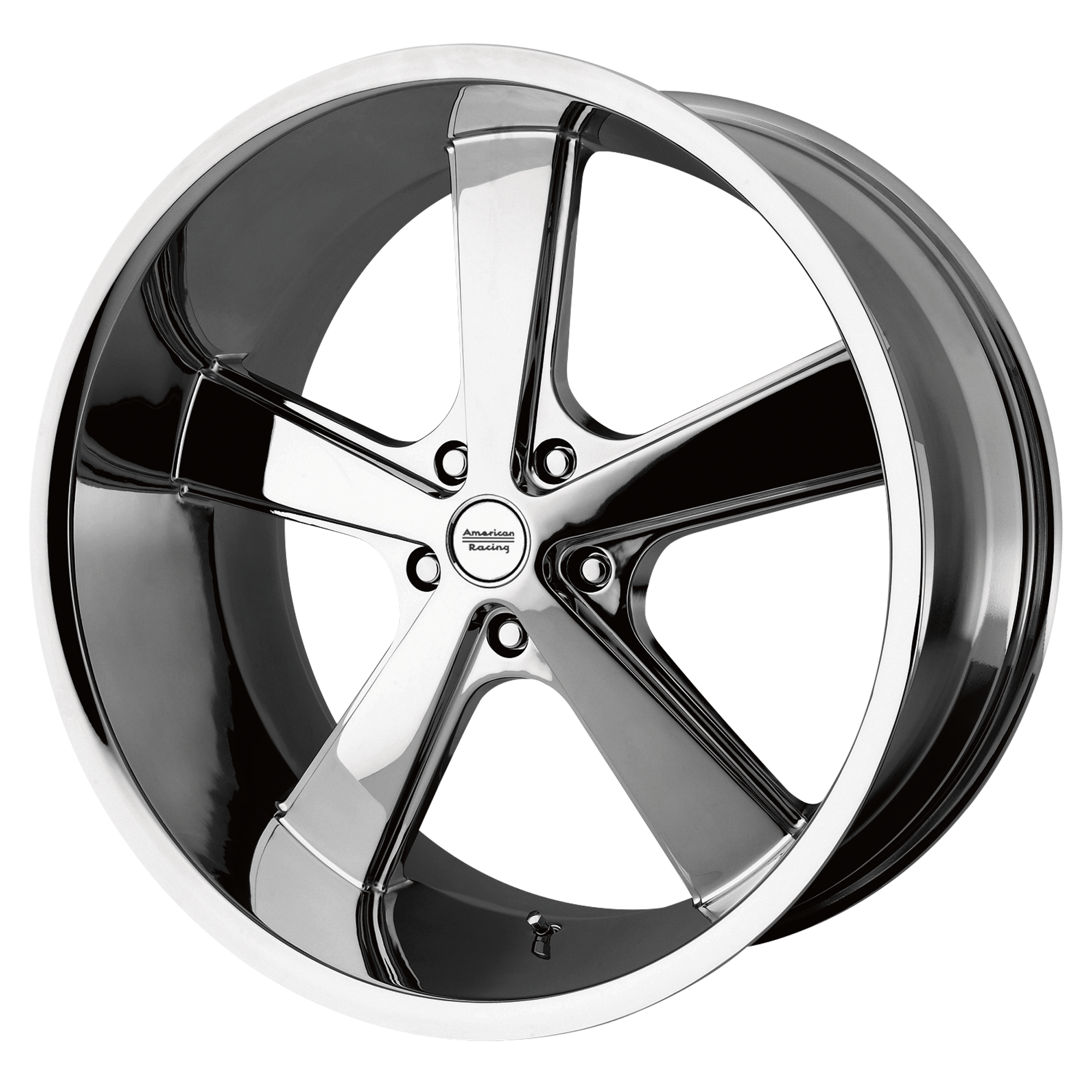 American Racing Wheels VN701 NOVA Chrome