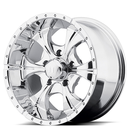 HE791 Maxx Chrome Plated