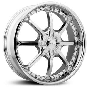 - Wheel Specials - Helo Wheels HE871