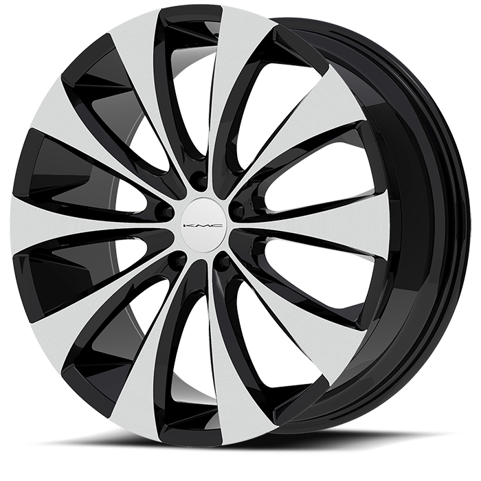 - Wheel Specials - KMC Wheels KM679 G-Blk