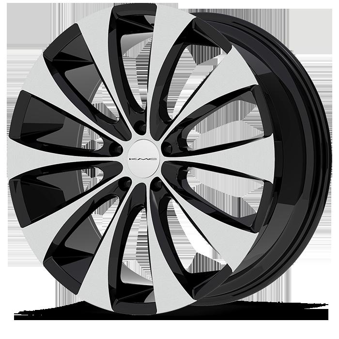 - Wheel Specials - KMC Wheels KM679 G-Blk