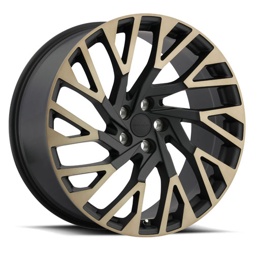 Redbourne Wheels Westminster Black