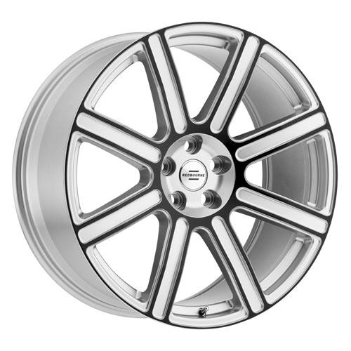 Redbourne Wheels Wilks Silver