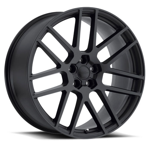 Redbourne Wheels Windsor Black
