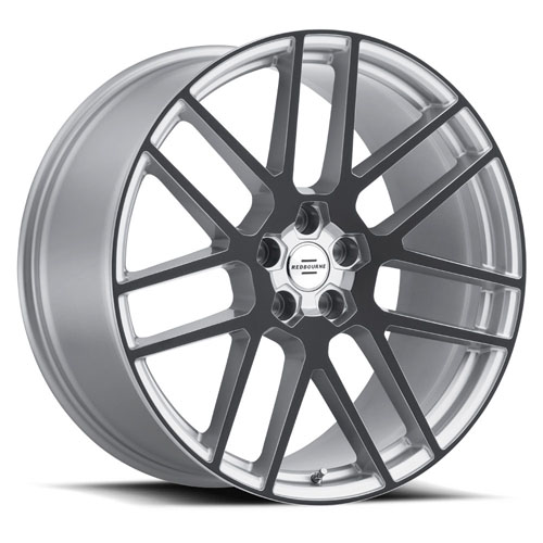 Redbourne Wheels Windsor Silver
