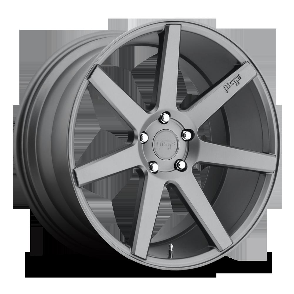 Niche Road Wheels M149 Verona Gunmetal