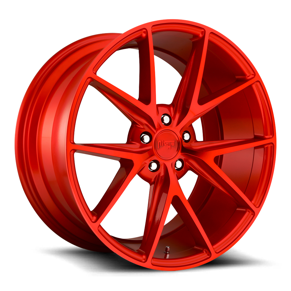 Niche Road Wheels M186 Misano Painted