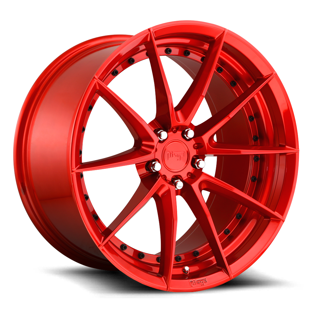 Niche Road Wheels M213 Sector Painted