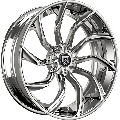 Lexani Wheels MATISSE Chrome