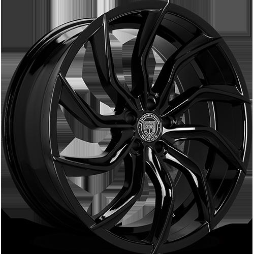 Lexani Wheels MATISSE Gloss Black