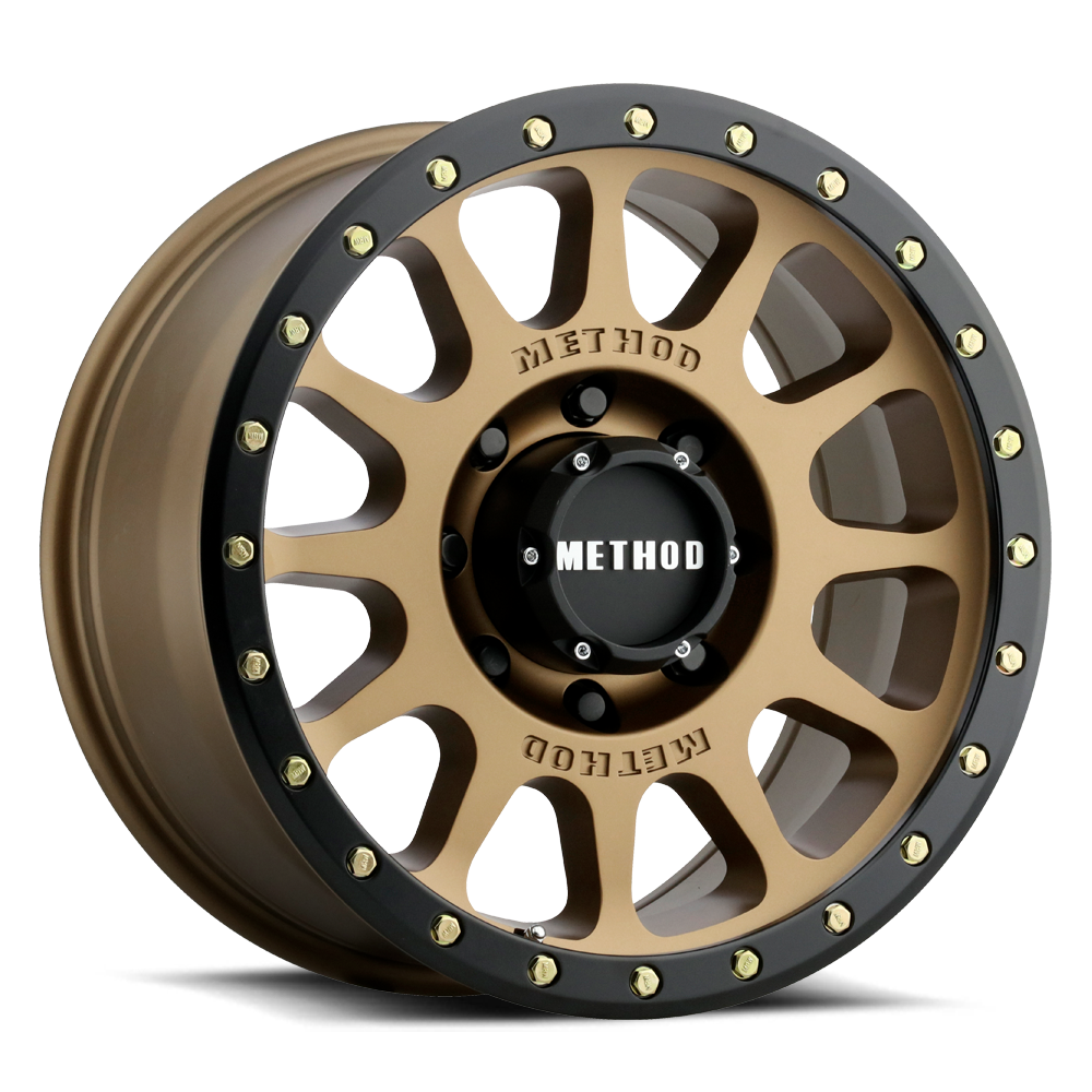 Method Race Wheels MR305 NV HD Bronze