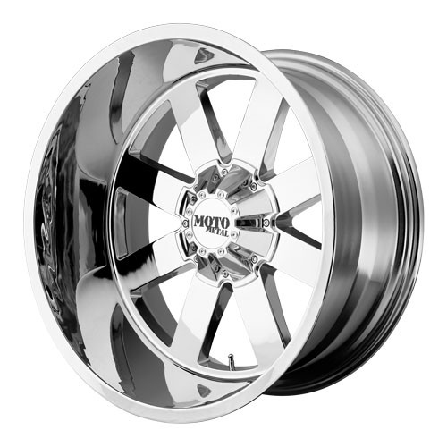 Moto Metal Offroad Wheels MO962 Chrome Plated