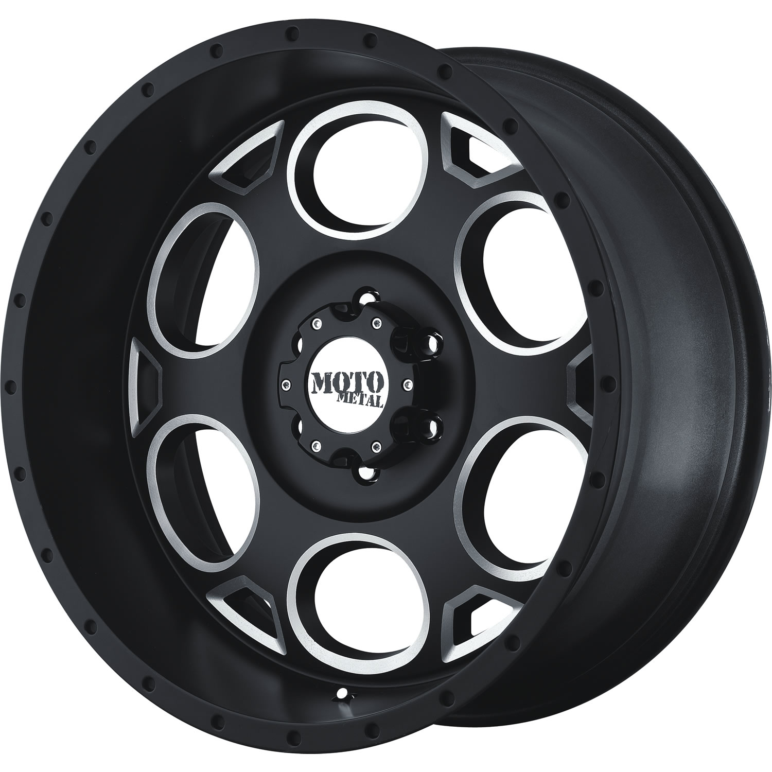 Moto Metal Wheels MO964