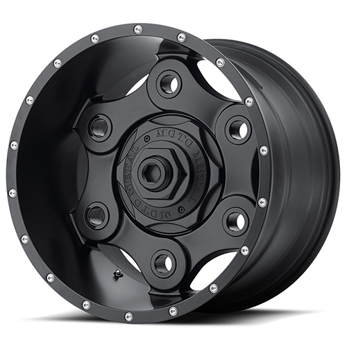 Moto Metal Offroad Wheels MO977 Link Black Out