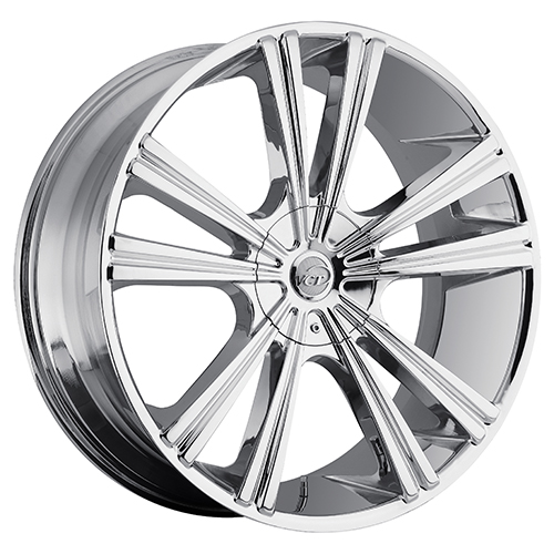 VCT Wheels Monza Chrome