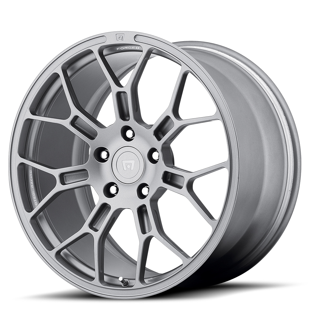 Motegi Racing Wheels MR130 Techno Mesh Anthracite
