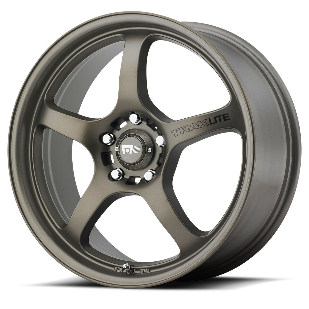 Motegi Racing Wheels MR131 Traklite Matte Bronze