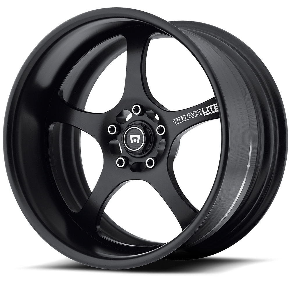 Motegi Racing Wheels MR221 Traklite 1.0 2-Piece Custom Finishes Available