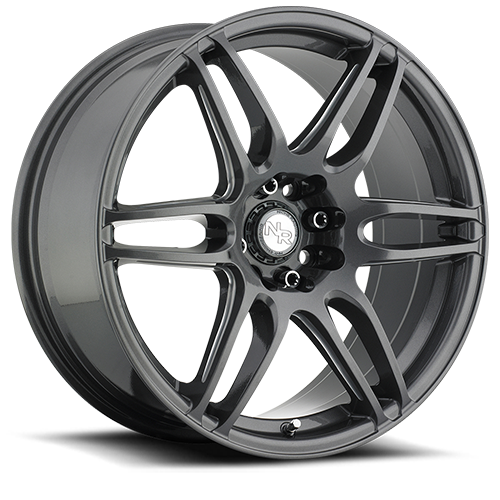 Niche Road Wheels M105 NR6
