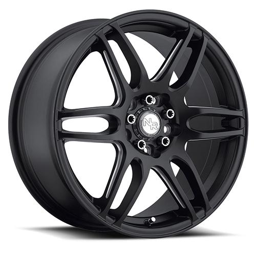 Niche Road Wheels M106 NR6