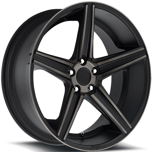 20x10 Niche Road Wheels M126 Apex