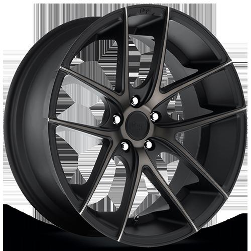 Niche Road Wheels M130 Targa