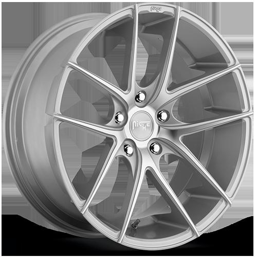 Niche Road Wheels M131 Targa