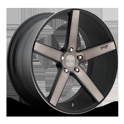 Niche Road Wheels M134 MILAN
