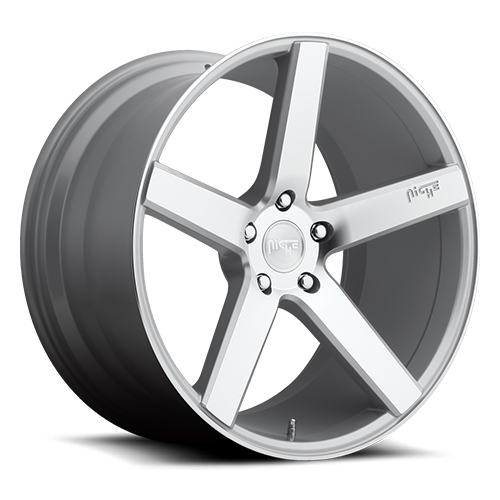 20x8.5 Niche Road Wheels M135 MILAN
