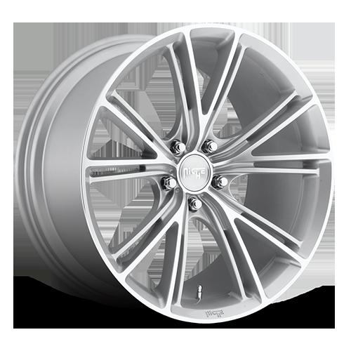 Niche Road Wheels M143 Ritz