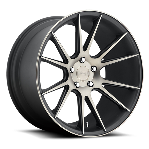 20x10 Niche Road Wheels M153 Vicenza