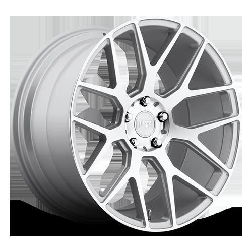 Niche Road Wheels M160 Intake