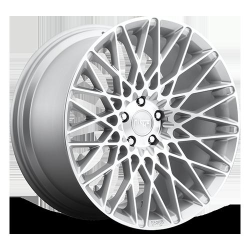 18x9.5 Niche Road Wheels M161 Citrine