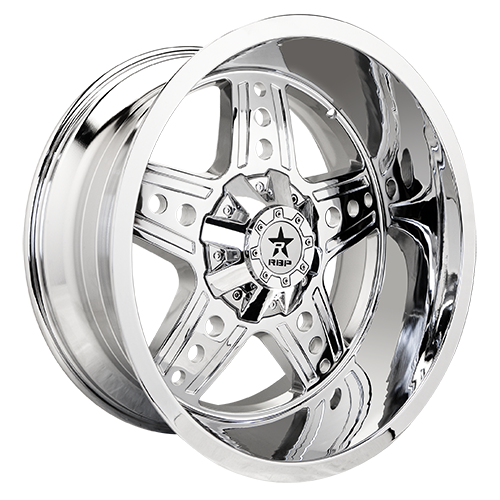 RBP Offroad Wheels Colt Chrome