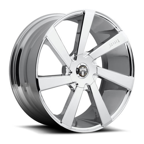 Dub Wheels S132 Directa Chrome