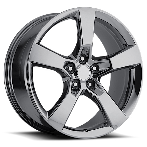 Sport Concepts Wheels 860 Phantom Chrome